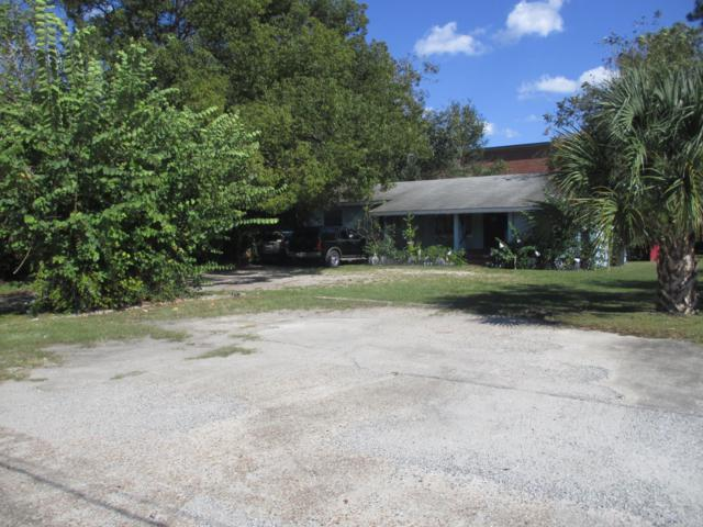12719 Main St N, Jacksonville, FL 32218 (MLS #963391) :: Florida Homes Realty & Mortgage