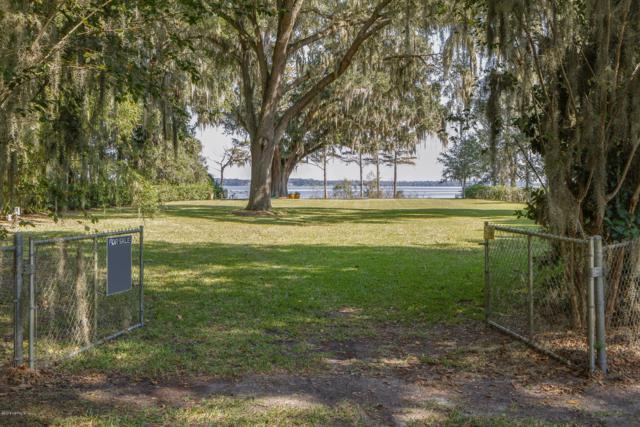 3075 Anderson Rd, GREEN COVE SPRINGS, FL 32043 (MLS #963400) :: Memory Hopkins Real Estate