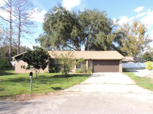 11685 Carapace Ln, Jacksonville, FL 32218 (MLS #963410) :: Berkshire Hathaway HomeServices Chaplin Williams Realty