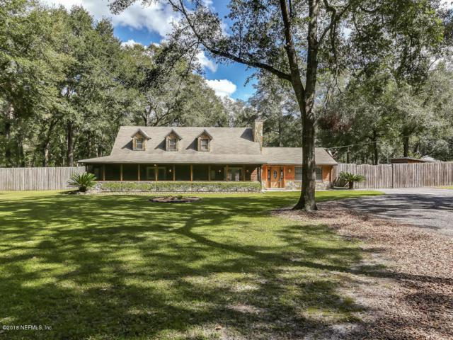 2805 Blackberry Ave, Middleburg, FL 32068 (MLS #963416) :: Sieva Realty