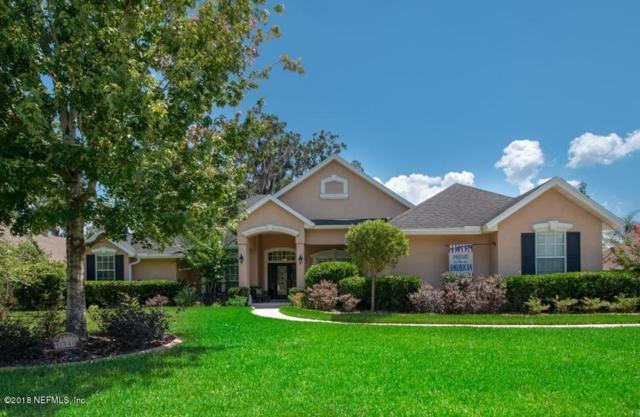 1740 Margarets Walk Rd, Fleming Island, FL 32003 (MLS #963419) :: Young & Volen | Ponte Vedra Club Realty