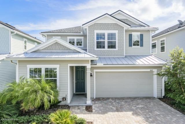 4043 Gulfstream Dr, Jacksonville Beach, FL 32250 (MLS #963433) :: Young & Volen | Ponte Vedra Club Realty