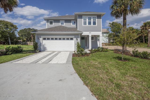 3916 Poinciana Blvd, Jacksonville Beach, FL 32250 (MLS #963442) :: EXIT Real Estate Gallery