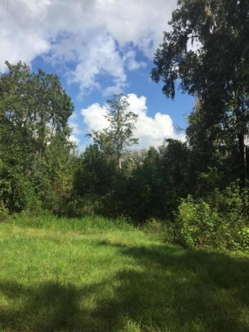 125 Pocahontas Rd, Florahome, FL 32140 (MLS #963446) :: Berkshire Hathaway HomeServices Chaplin Williams Realty