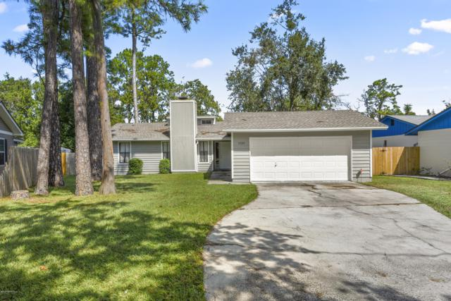 11535 Lake Ride Dr, Jacksonville, FL 32223 (MLS #963452) :: Sieva Realty