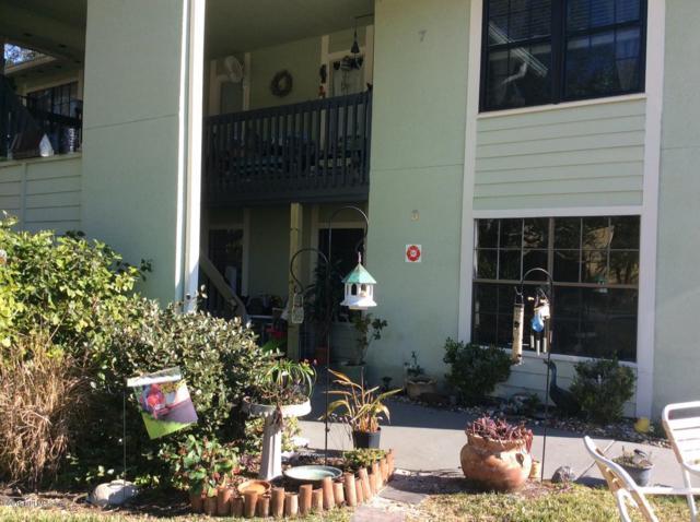 1 Brigantine Ct, St Augustine, FL 32080 (MLS #963456) :: Berkshire Hathaway HomeServices Chaplin Williams Realty