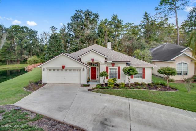 4407 Summer Walk Ct, Jacksonville, FL 32258 (MLS #963468) :: Memory Hopkins Real Estate