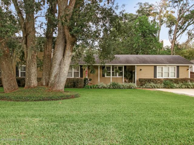 2635 Iroquois Ave, Jacksonville, FL 32210 (MLS #963491) :: Summit Realty Partners, LLC