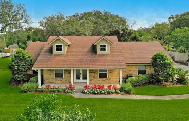 12661 Del Rio Dr, Jacksonville, FL 32258 (MLS #963504) :: Memory Hopkins Real Estate