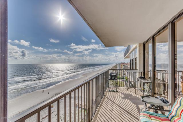 1301 1ST St S #1207, Jacksonville Beach, FL 32250 (MLS #963542) :: Pepine Realty