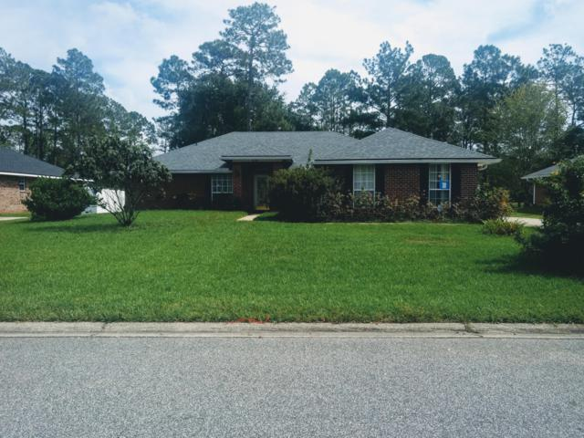 1261 Mc Girts Creek Dr, Jacksonville, FL 32221 (MLS #963544) :: The Hanley Home Team