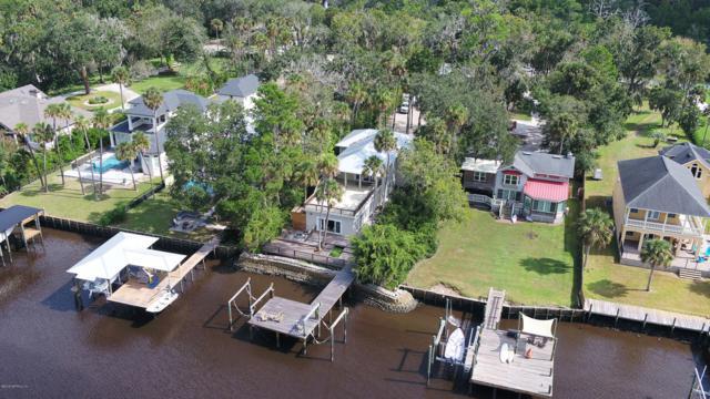 177 Roscoe Blvd N, Ponte Vedra Beach, FL 32082 (MLS #963550) :: The Hanley Home Team