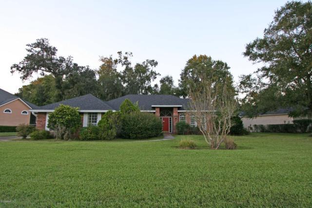 721 Cherry Grove Rd, Orange Park, FL 32073 (MLS #963558) :: Young & Volen | Ponte Vedra Club Realty