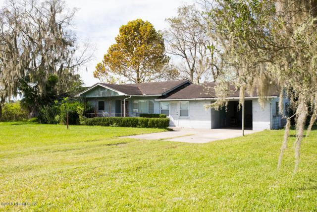 22444 NW 61ST Ave, Lawtey, FL 32058 (MLS #963568) :: CenterBeam Real Estate