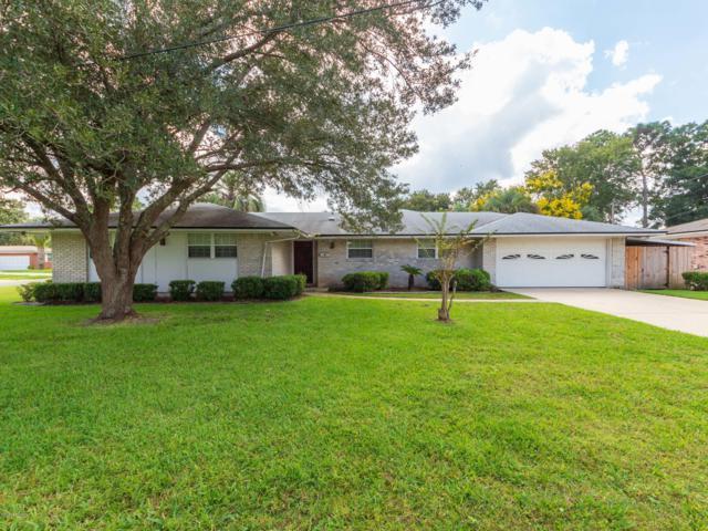 932 Grove Park Ct, Jacksonville, FL 32216 (MLS #963569) :: The Hanley Home Team