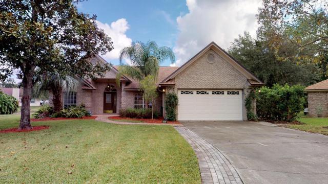 12073 Evans Bluff Ct, Jacksonville, FL 32246 (MLS #963572) :: The Hanley Home Team