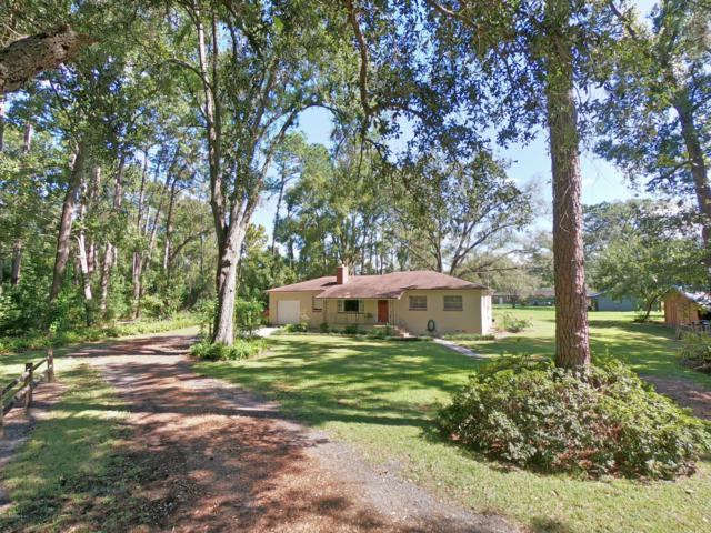 11411 Lorence Ave, Jacksonville, FL 32218 (MLS #963575) :: The Hanley Home Team
