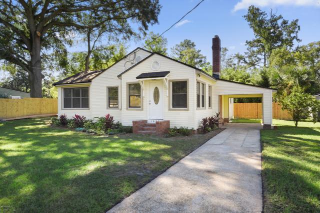 1628 Sheridan St, Jacksonville, FL 32207 (MLS #963581) :: EXIT Real Estate Gallery