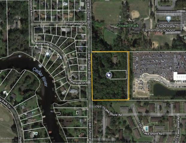 1615 Lake Shore Blvd, Jacksonville, FL 32210 (MLS #963590) :: EXIT Real Estate Gallery