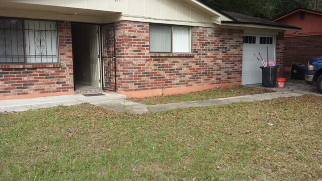 4435 Spottswood Rd N, Jacksonville, FL 32208 (MLS #963605) :: Memory Hopkins Real Estate