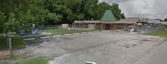 1981 Wells Rd, Orange Park, FL 32073 (MLS #963629) :: Berkshire Hathaway HomeServices Chaplin Williams Realty