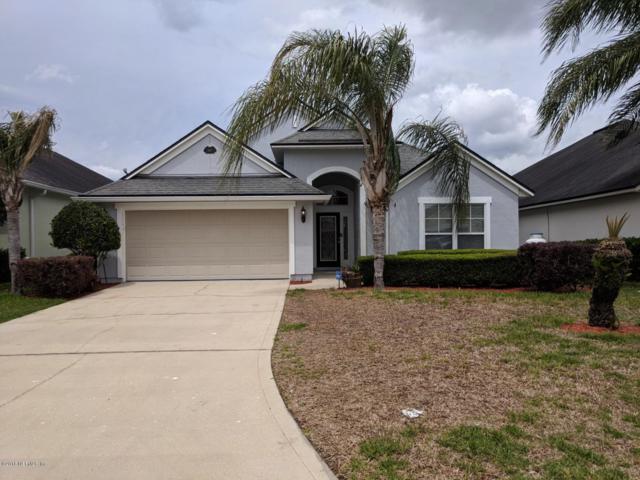 3377 Chapel Ct, Jacksonville, FL 32226 (MLS #963630) :: EXIT Real Estate Gallery