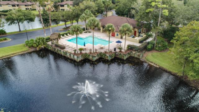 10150 Belle Rive Blvd #108, Jacksonville, FL 32256 (MLS #963632) :: The Hanley Home Team