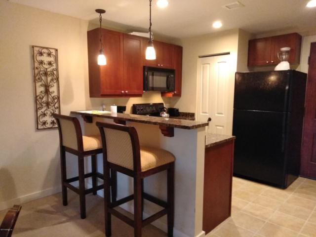 955 Registry Blvd #310, St Augustine, FL 32092 (MLS #963660) :: Summit Realty Partners, LLC