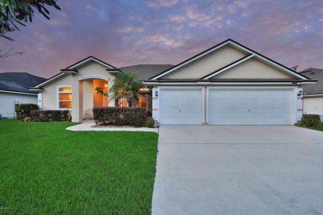 1308 Loch Tanna Loop, Jacksonville, FL 32259 (MLS #963670) :: CrossView Realty