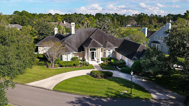 128 Lamp Lighter Ln, Ponte Vedra Beach, FL 32082 (MLS #963672) :: CenterBeam Real Estate