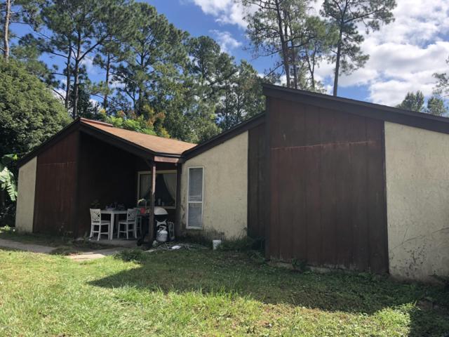 2467 Whispering Woods Blvd #4, Jacksonville, FL 32246 (MLS #963686) :: The Hanley Home Team
