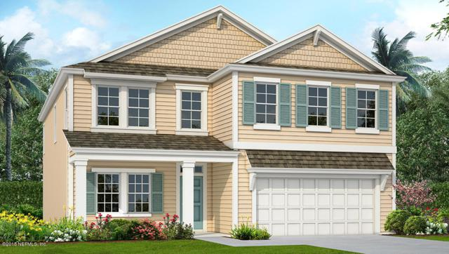 4177 Fishing Creek Ln, Middleburg, FL 32068 (MLS #963724) :: Florida Homes Realty & Mortgage