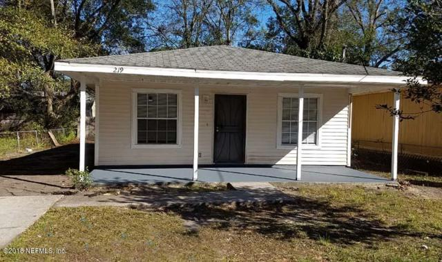 219 Shortreed St, Jacksonville, FL 32254 (MLS #963734) :: EXIT Real Estate Gallery