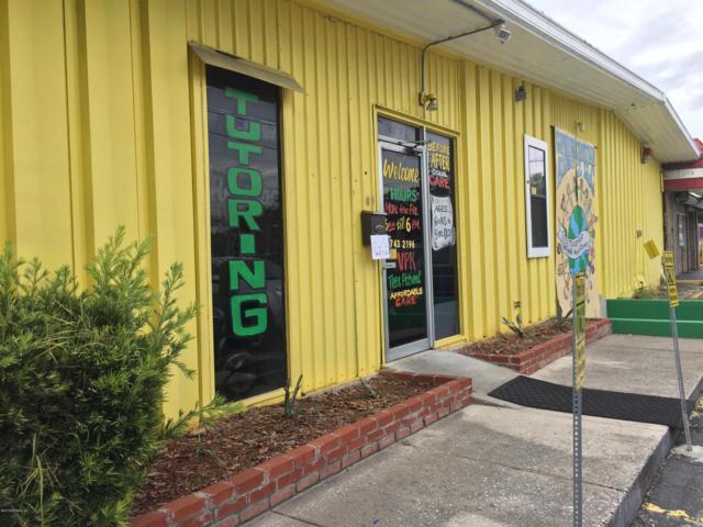 5571 Playa Way, Jacksonville, FL 32211 (MLS #963737) :: EXIT Real Estate Gallery