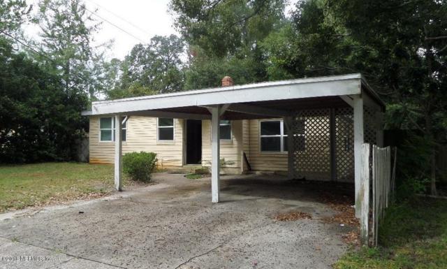 3533 Stillman St, Jacksonville, FL 32207 (MLS #963738) :: EXIT Real Estate Gallery