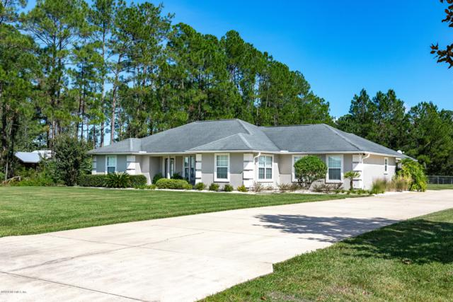 150 Confederate Point Rd, Palatka, FL 32177 (MLS #963740) :: Florida Homes Realty & Mortgage