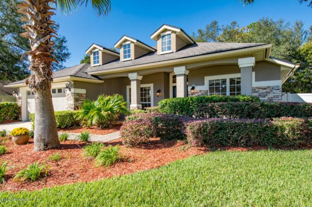 86467 Sand Hickory Trl, Yulee, FL 32097 (MLS #963743) :: EXIT Real Estate Gallery