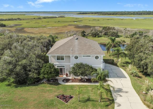 149 Beachside Dr, Ponte Vedra Beach, FL 32082 (MLS #963746) :: CrossView Realty