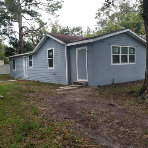 1168 W 28TH St, Jacksonville, FL 32209 (MLS #963747) :: EXIT Real Estate Gallery