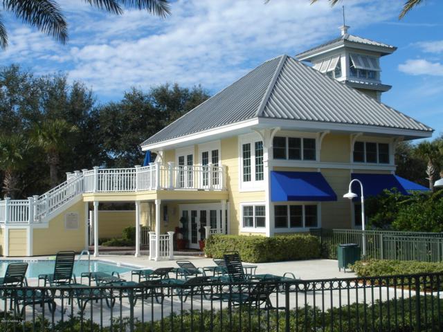 100 Fairway Park Blvd #1507, Ponte Vedra Beach, FL 32082 (MLS #963788) :: 97Park