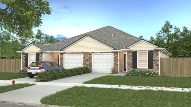 810-12 Filmore Ln, Orange Park, FL 32073 (MLS #963818) :: The Hanley Home Team