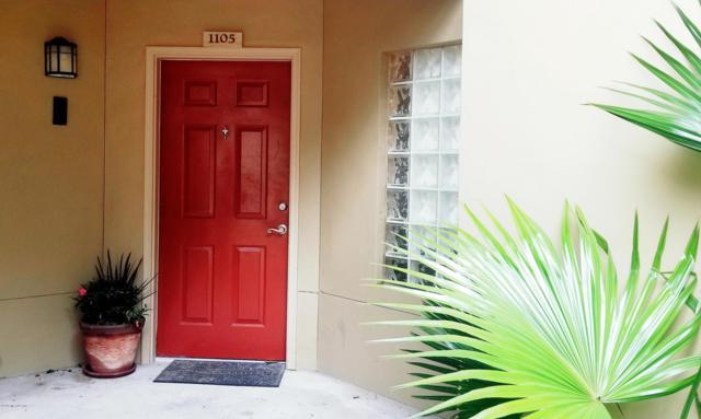 10150 Belle Rive Blvd #1105, Jacksonville, FL 32256 (MLS #963835) :: The Hanley Home Team