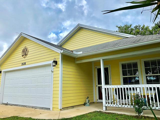 2836 Ninth St, St Augustine, FL 32084 (MLS #963859) :: Ancient City Real Estate