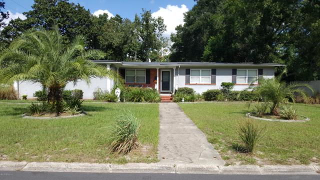 5503 Bradshaw St, Jacksonville, FL 32277 (MLS #963861) :: The Hanley Home Team
