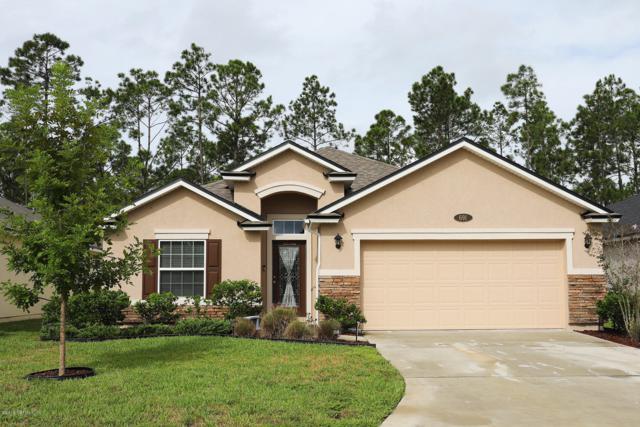 691 Glendale Ln, Orange Park, FL 32065 (MLS #963865) :: Florida Homes Realty & Mortgage