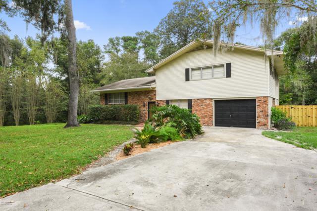 8547 New York Ave, Jacksonville, FL 32244 (MLS #963867) :: Sieva Realty