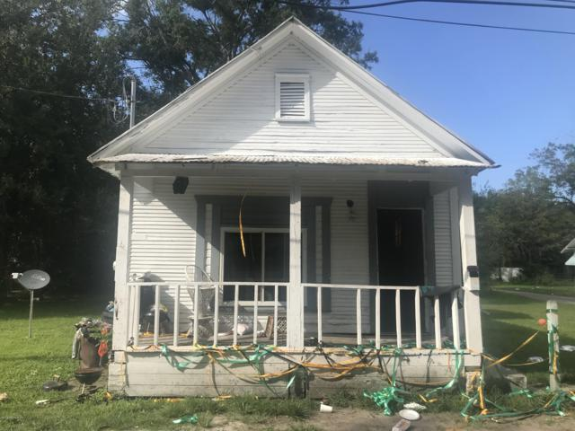 1035 W 15TH St, Jacksonville, FL 32209 (MLS #963881) :: Sieva Realty
