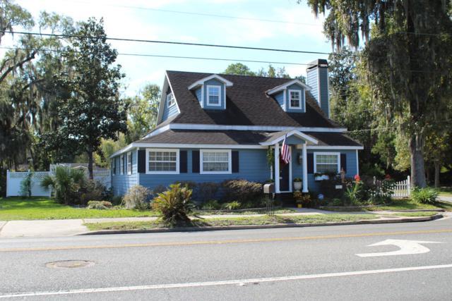 680 W Madison St, Starke, FL 32091 (MLS #963902) :: Florida Homes Realty & Mortgage
