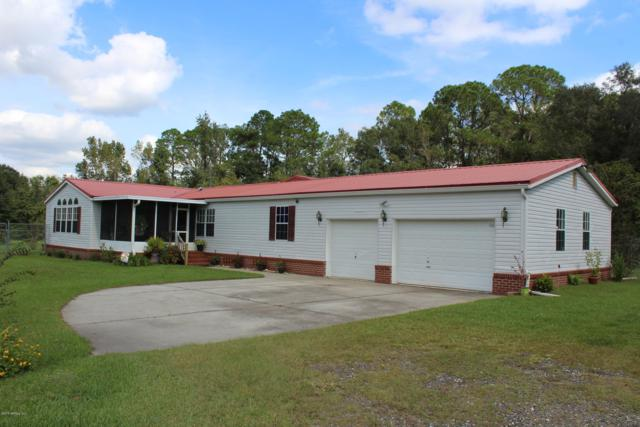 8111 Garden St, Jacksonville, FL 32219 (MLS #963905) :: 97Park