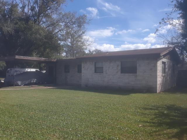 5102 Fredericksburg Ave, Jacksonville, FL 32208 (MLS #963914) :: The Hanley Home Team